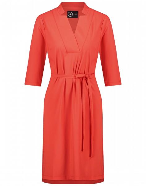 Jane Lushka - Dress Kelly, Red
