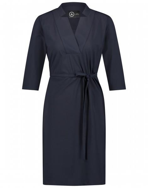 Jane Lushka - Dress Kelly, Blue