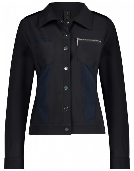 Jane Lushka - Jacket Riva 2, Black