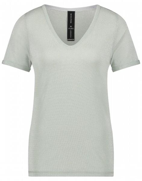 Jane Lushka - T-Shirt Leny, Aqua