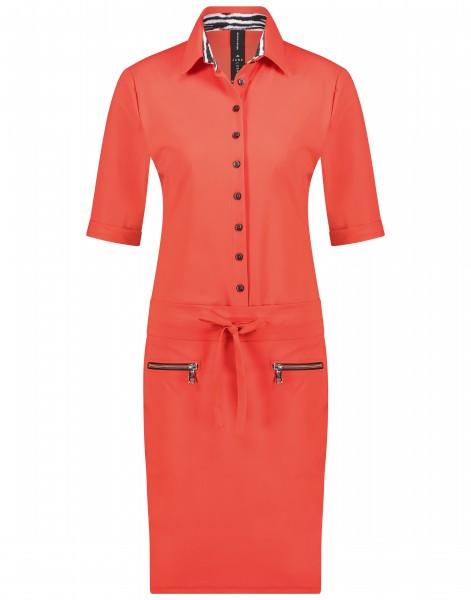 Jane Lushka - Dress Glo, Red