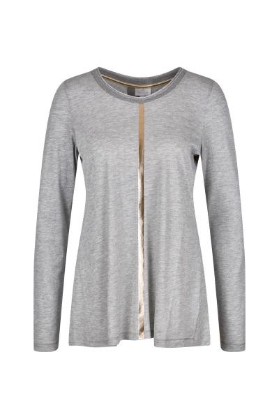 Sportalm - Langarm-Shirt Irving, Granit