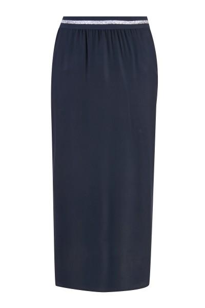 Milano Italy - Skirt, Nightblue