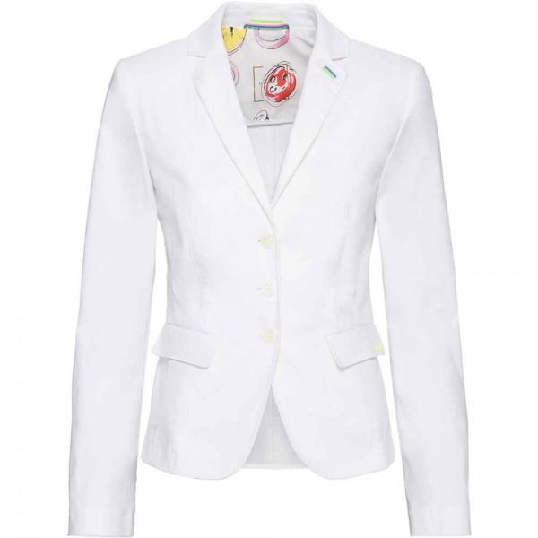 White Label - Blazer Weiß