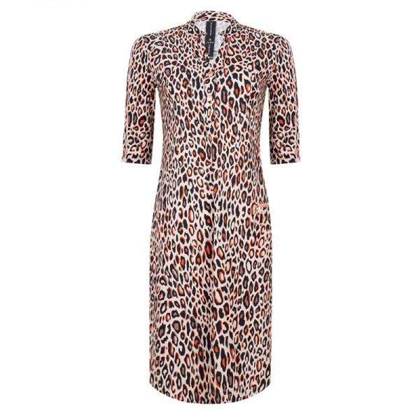 Jane Lushka - Kleid Carly Dress Animal