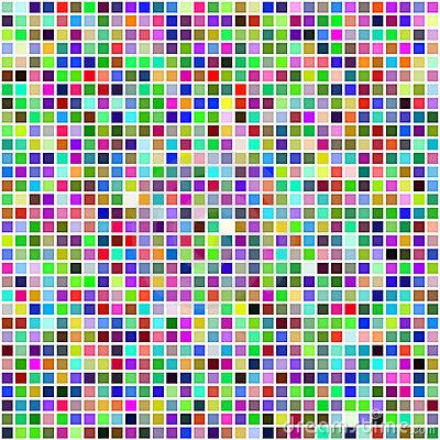 29 Colored