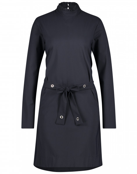 Jane Lushka - Dress Zoe, Black