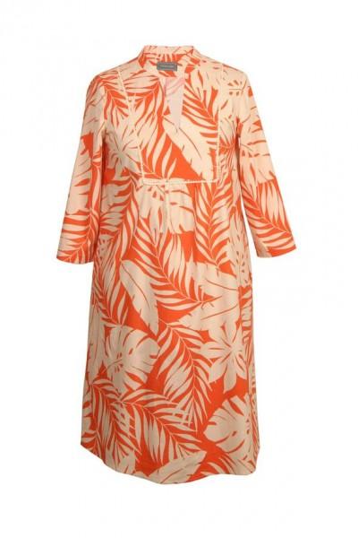 White Label - Kleid, Orange