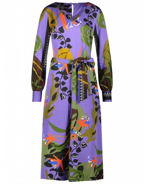 Jane Lushka - Dress Alexandra, Purple
