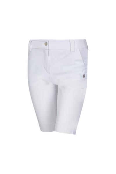 SportAlm - Bermuda Short White