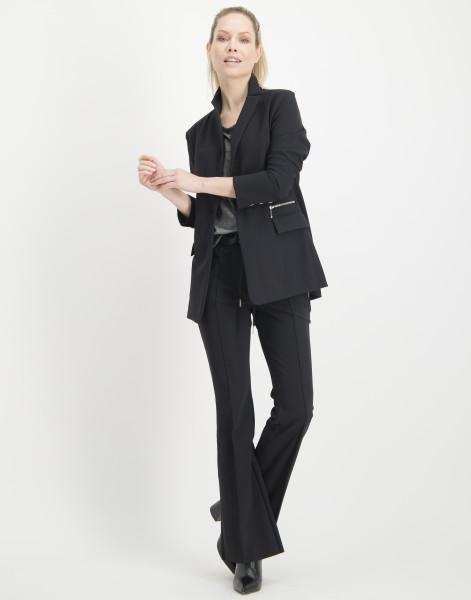 Jane Lushka - Blazer Viena, Schwarz