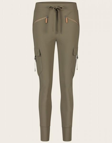 Jane Lushka - Pants Gea/PL, Army